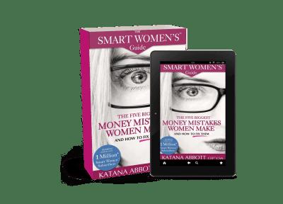 WOmens Financial Empowerment Book